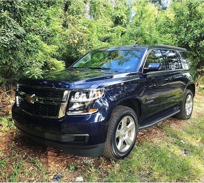 Chevrolet Leases: Chevrolet TAHOE Car Lease In MIAMI