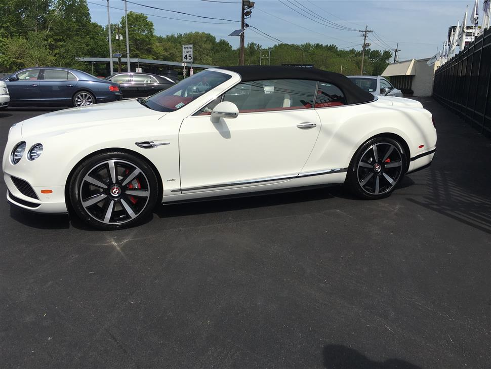featuring car palmyra for fc s bentley watch kerbeck dealer lease payments youtube