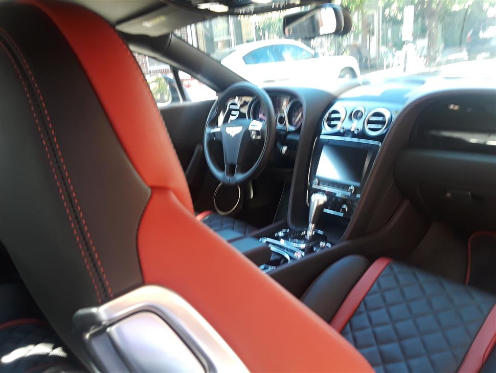 Bentley Continental Car Lease In Philadelphia - Bentley continental lease