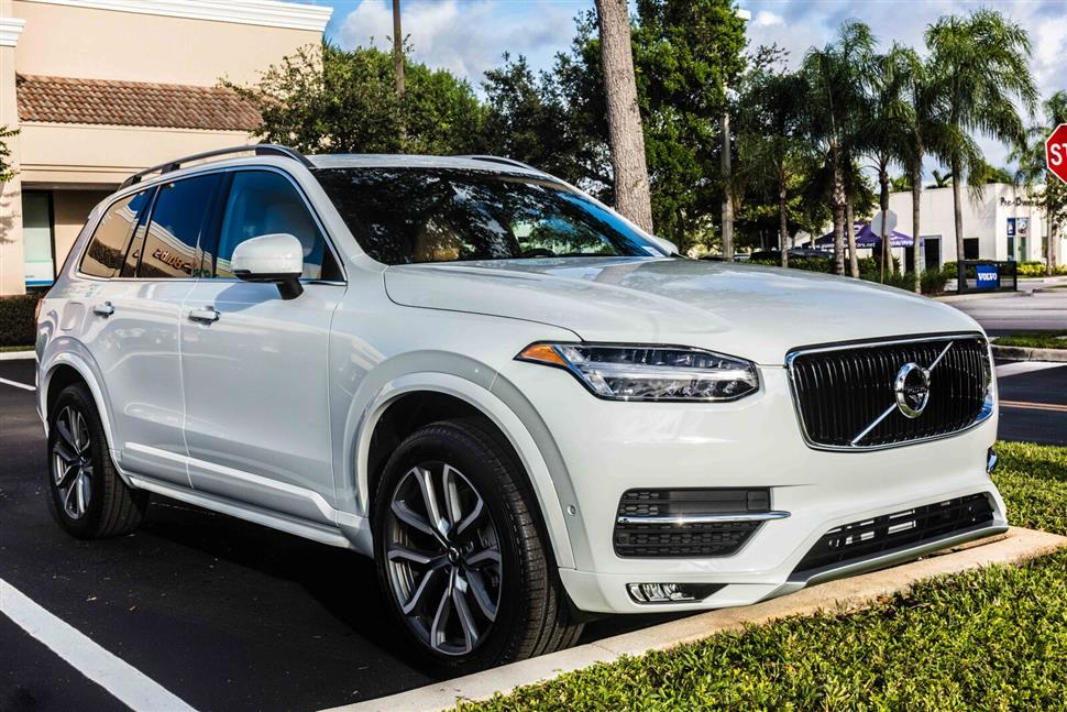 volvo xc90 car lease in flushing. Black Bedroom Furniture Sets. Home Design Ideas