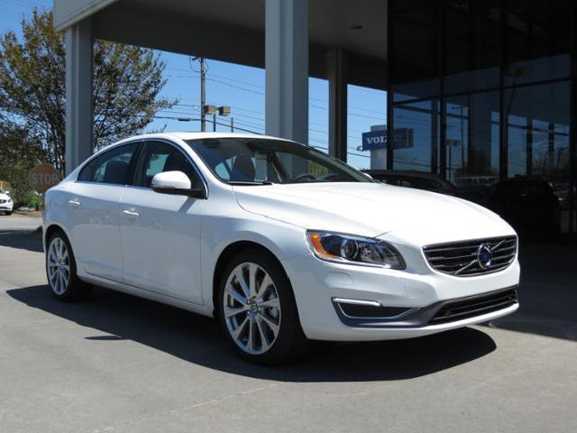 Volvo S60 Car Lease in Union