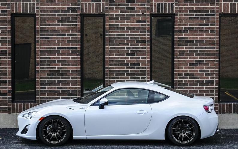 Scion Frs Lease >> Scion Fr S Car Lease In Philadelphia
