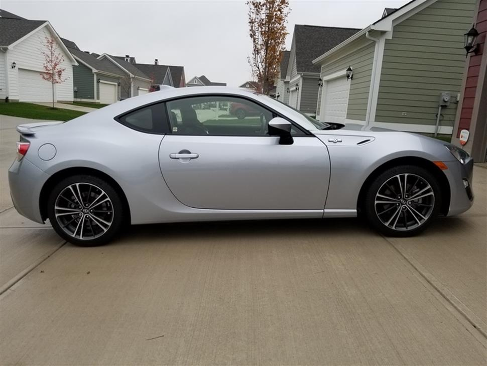 Scion Frs Lease >> Scion Fr S Car Lease In Highland