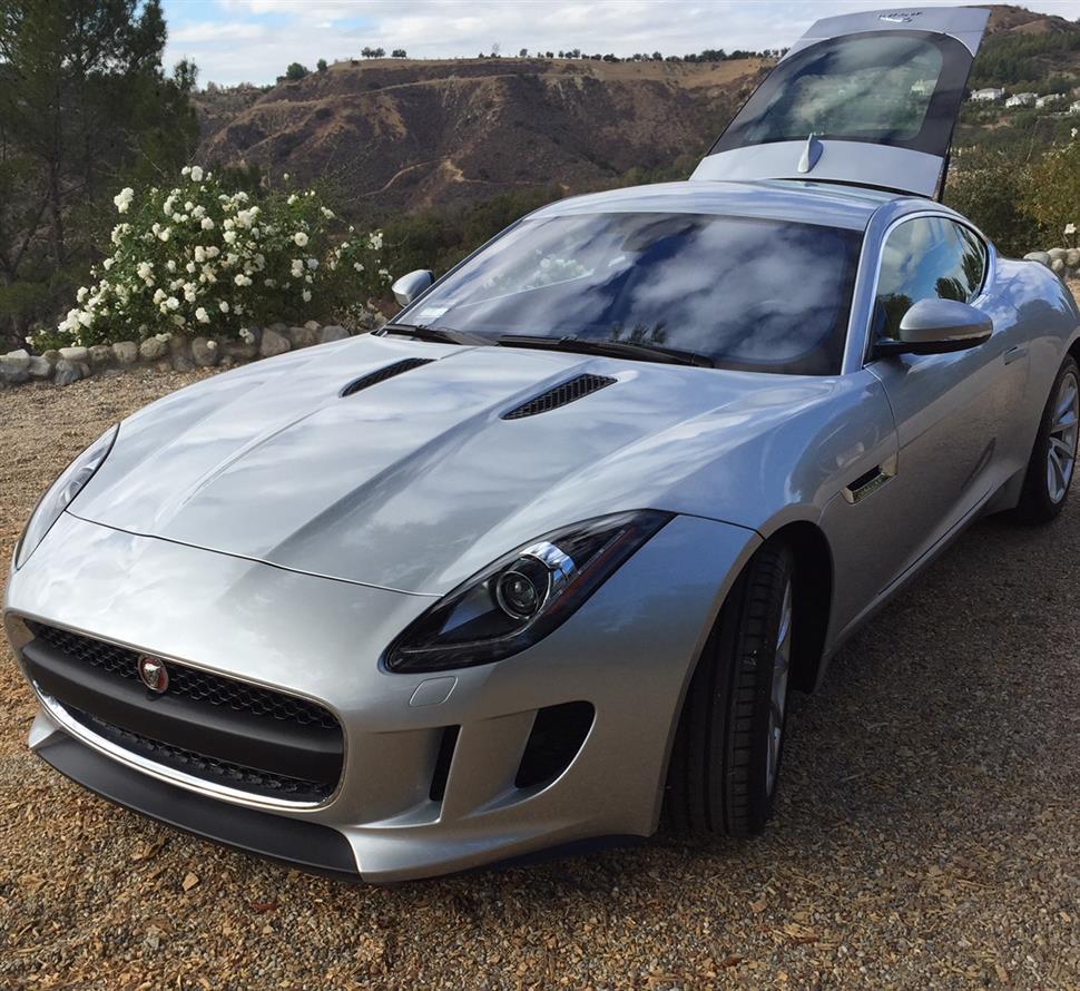 Jaguar Xj Lease: Jaguar Car Lease Deals