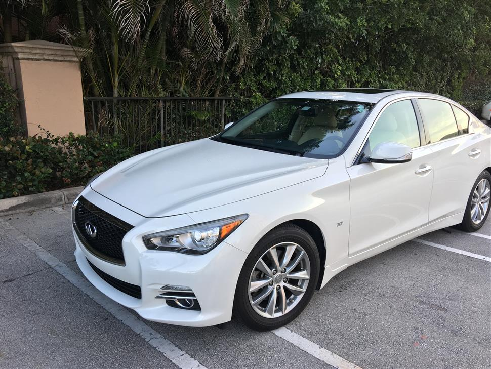 infiniti q50 car lease in highland beach. Black Bedroom Furniture Sets. Home Design Ideas