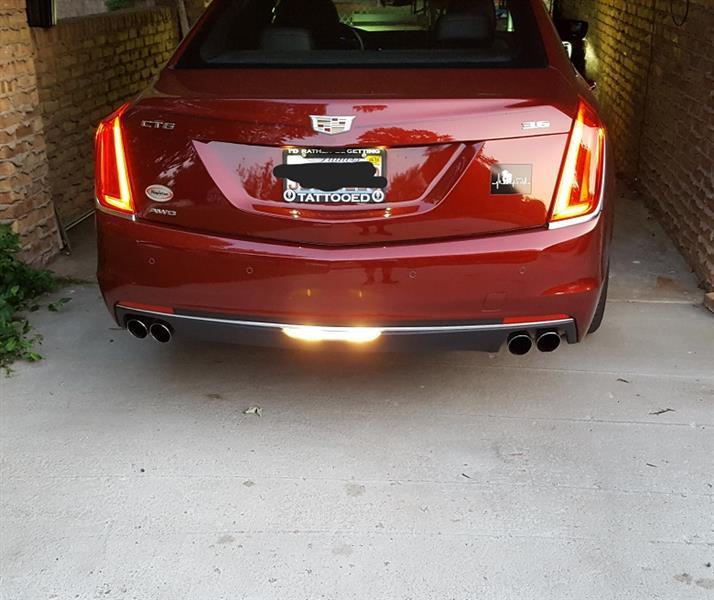 Cadillac CT6 Car Lease In Machesney Park