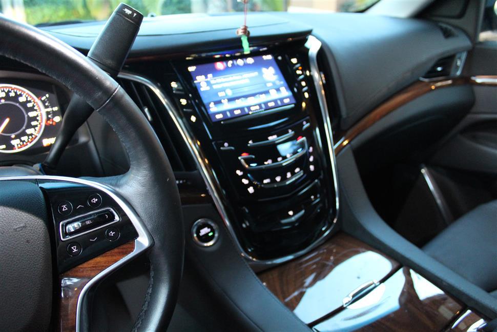 Cadillac Escalade Car Lease in Miami