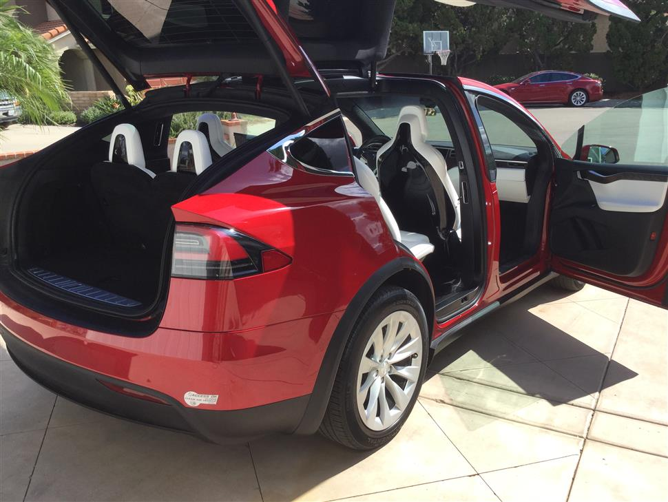 Tesla Lease Takeover >> Tesla Model Car Lease In San Diego