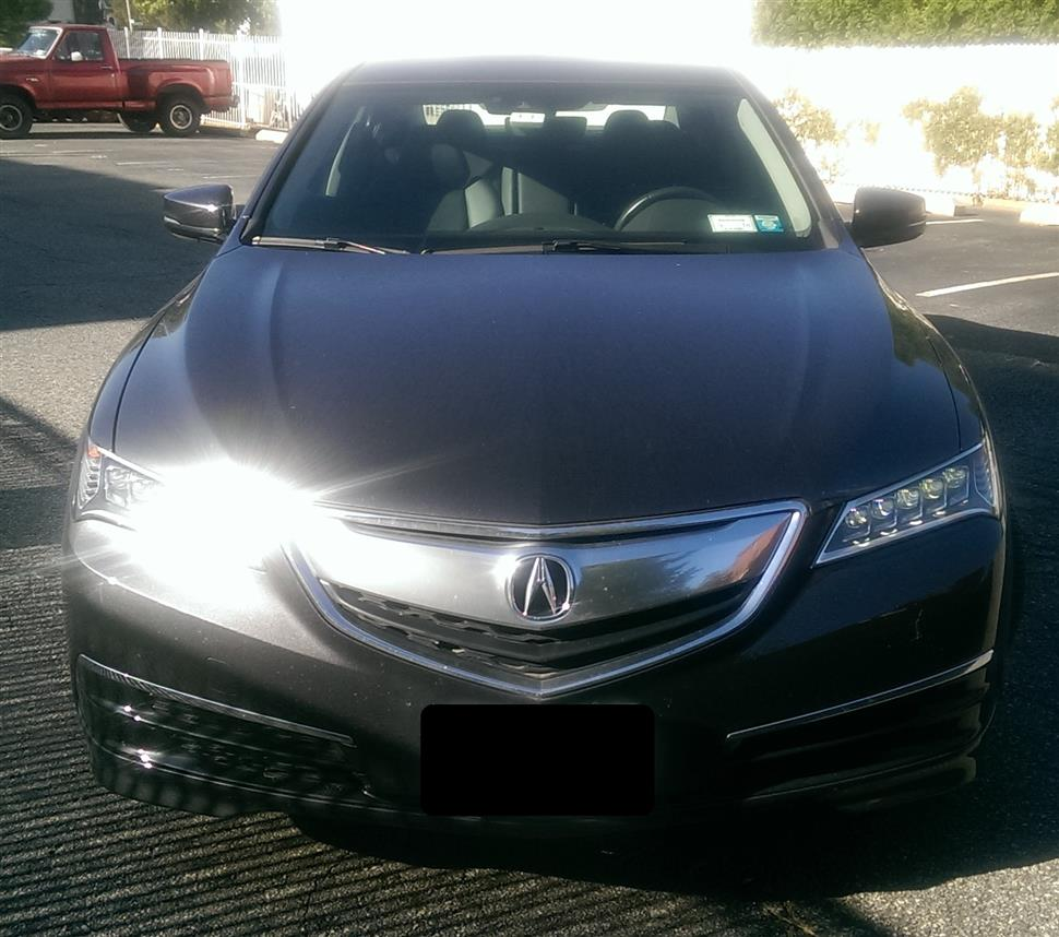 Acura TLX Car Lease In Staten Island